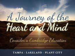 a journey of mind and heart