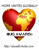 """ The Hug Award """