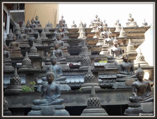 sri lankan architecture