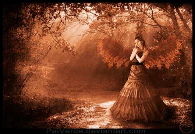 AutumnAngel