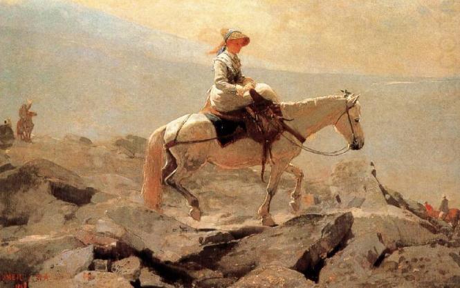 Winslow Homer-676928